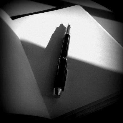 notepad-bw