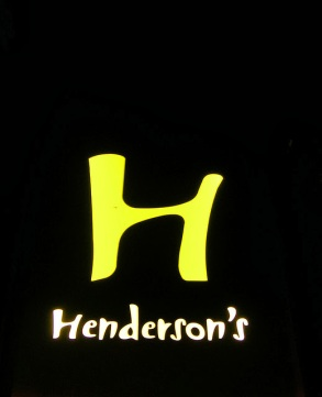 Henderson's Edinburgh