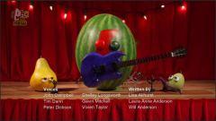 OOglies Musical Melon